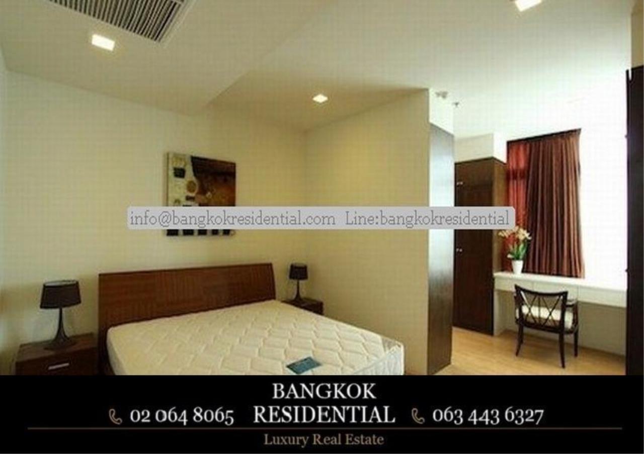 Bangkok Residential Agency's 3 Bed Condo For Rent in Ekkamai BR2474CD 18