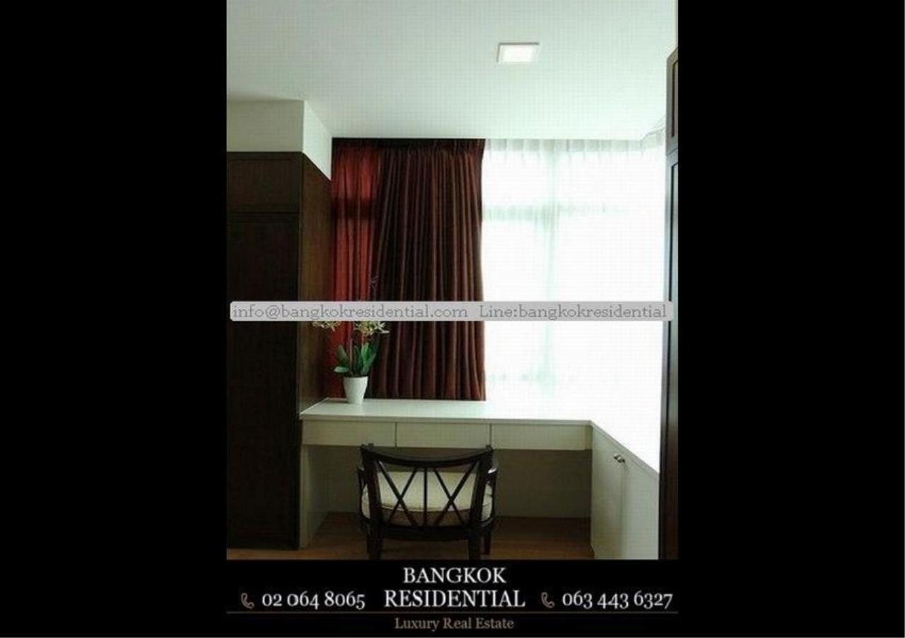 Bangkok Residential Agency's 3 Bed Condo For Rent in Ekkamai BR2474CD 19