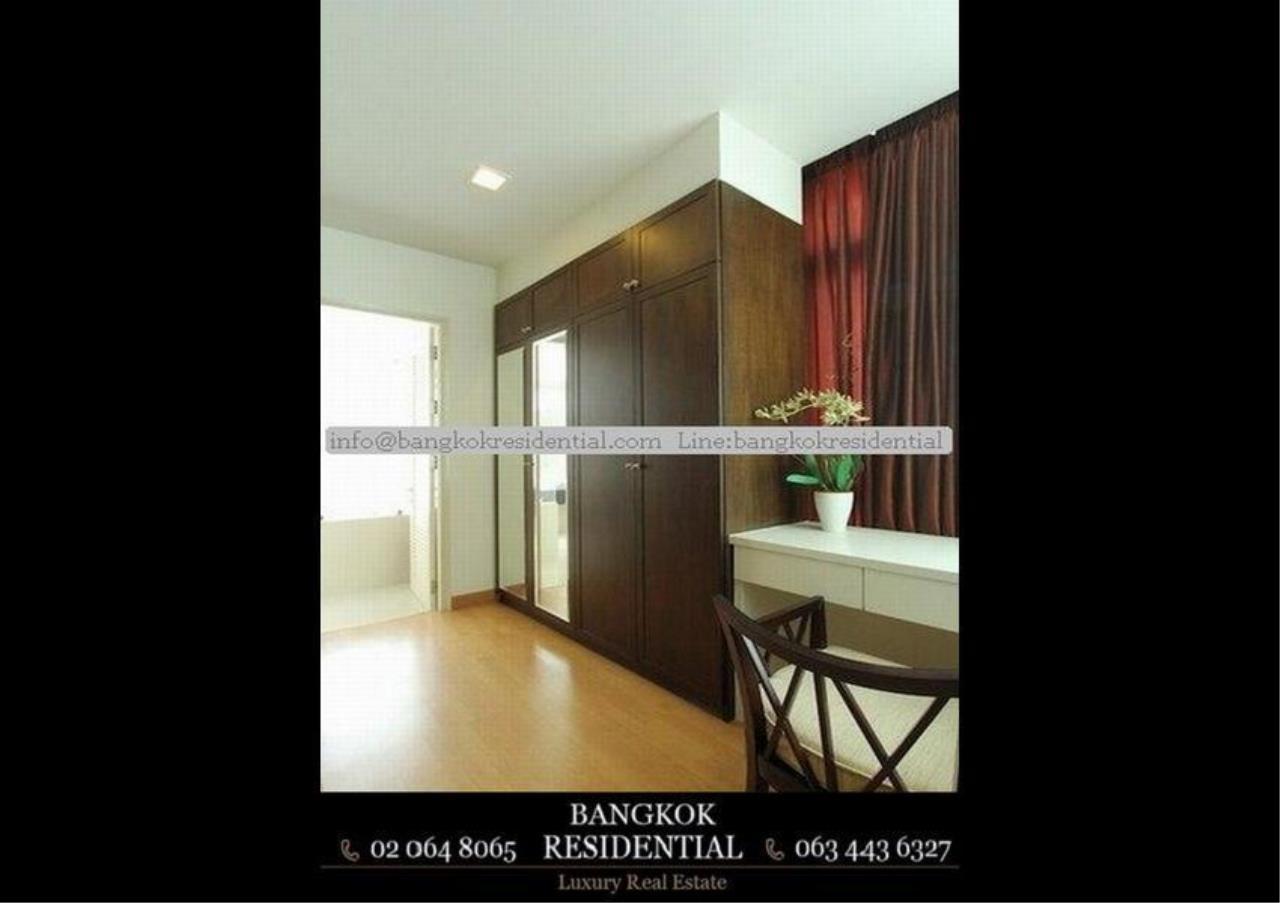 Bangkok Residential Agency's 3 Bed Condo For Rent in Ekkamai BR2474CD 20