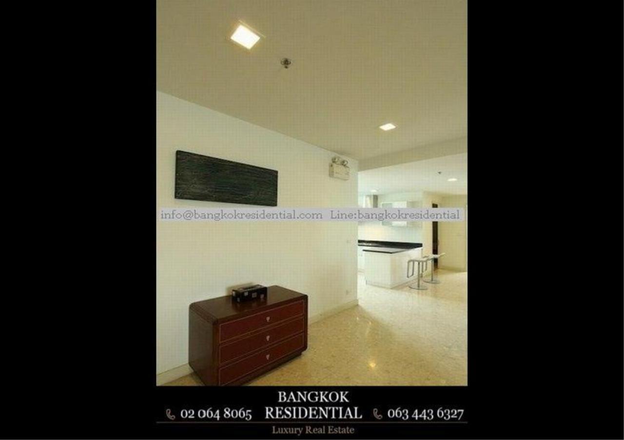 Bangkok Residential Agency's 3 Bed Condo For Rent in Ekkamai BR2474CD 22