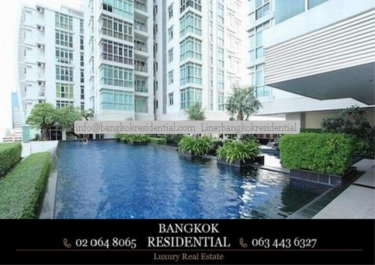 Bangkok Residential Agency's 3 Bed Condo For Rent in Ekkamai BR2474CD 23