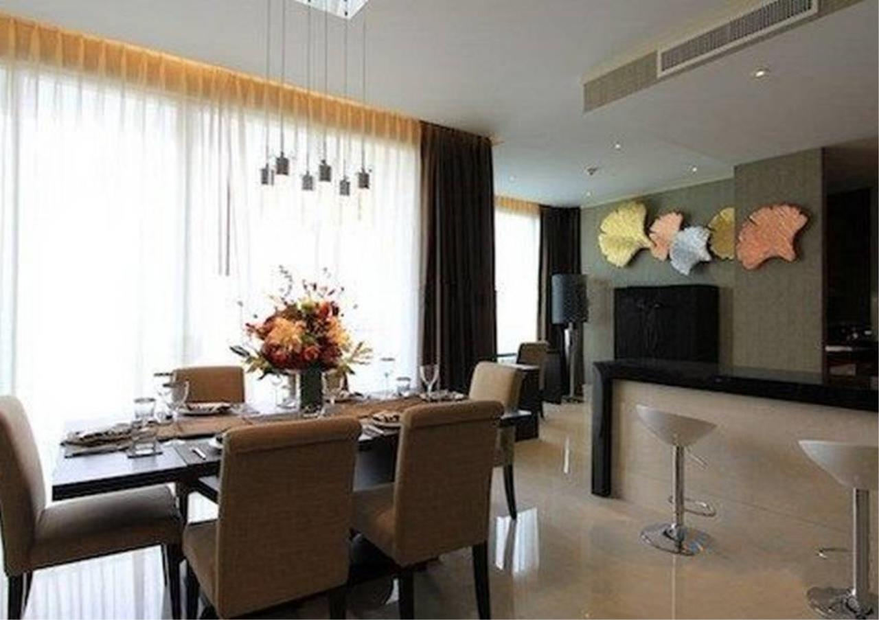 Bangkok Residential Agency's 2 Bed Condo For Rent in Sathorn BR2476CD 2