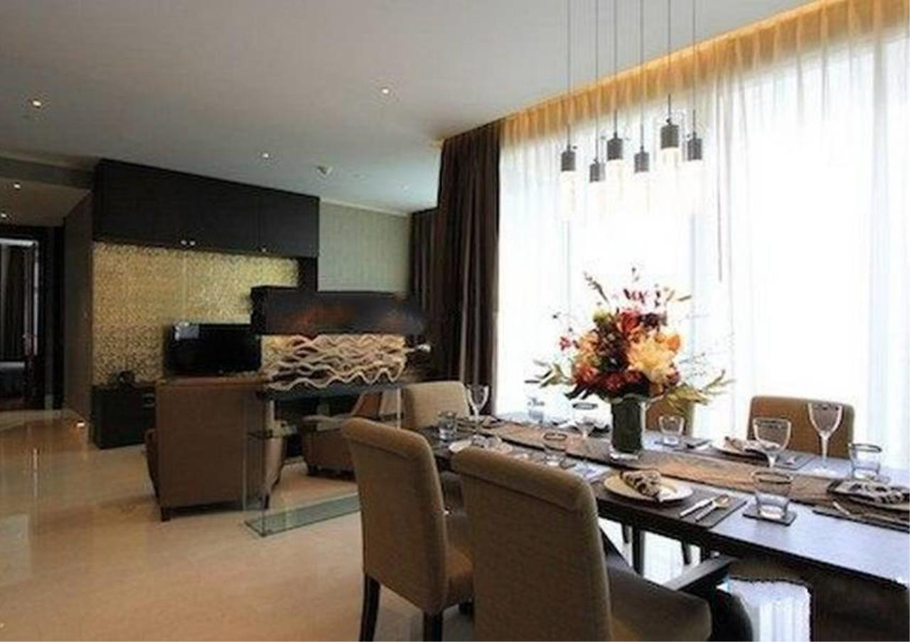 Bangkok Residential Agency's 2 Bed Condo For Rent in Sathorn BR2476CD 3