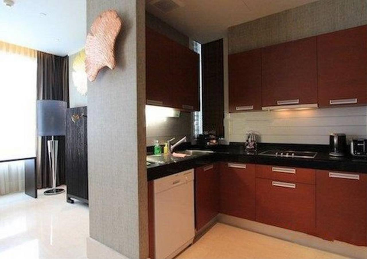 Bangkok Residential Agency's 2 Bed Condo For Rent in Sathorn BR2476CD 4