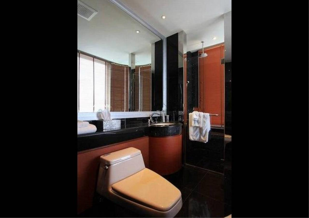 Bangkok Residential Agency's 2 Bed Condo For Rent in Sathorn BR2476CD 6