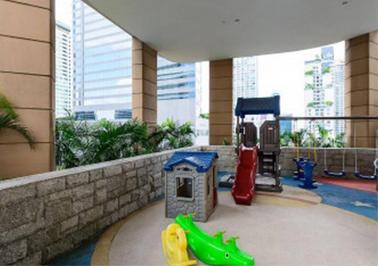 Bangkok Residential Agency's 2 Bed Condo For Rent in Sathorn BR2476CD 19