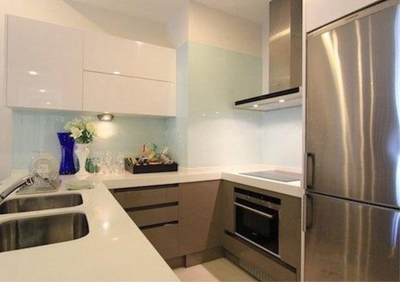 Bangkok Residential Agency's 2 Bed Condo For Rent in Chidlom BR2478CD 3