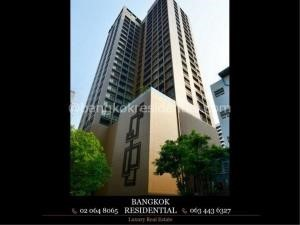 Bangkok Residential Agency's 1 Bed Condo For Rent in Phrom Phong BR2483CD 12