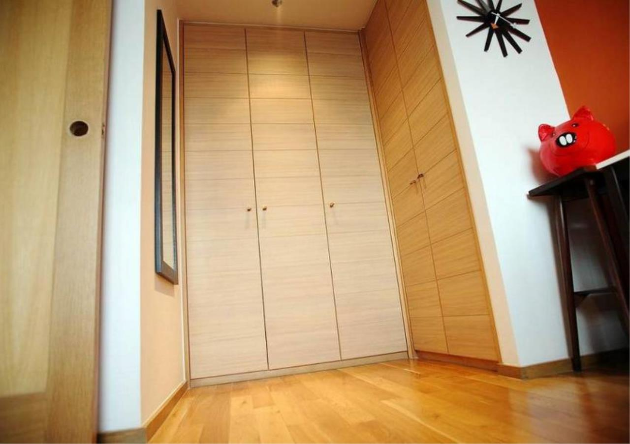 Bangkok Residential Agency's 3 Bed Condo For Rent in Sathorn BR2484CD 11