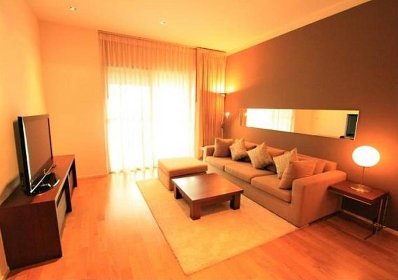 Bangkok Residential Agency's 2 Bed Condo For Rent in Phrom Phong BR2503CD 1