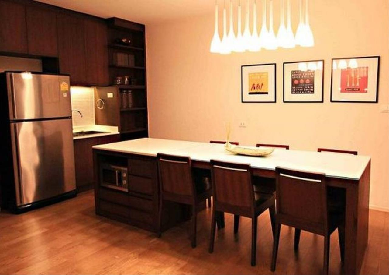 Bangkok Residential Agency's 2 Bed Condo For Rent in Phrom Phong BR2503CD 3