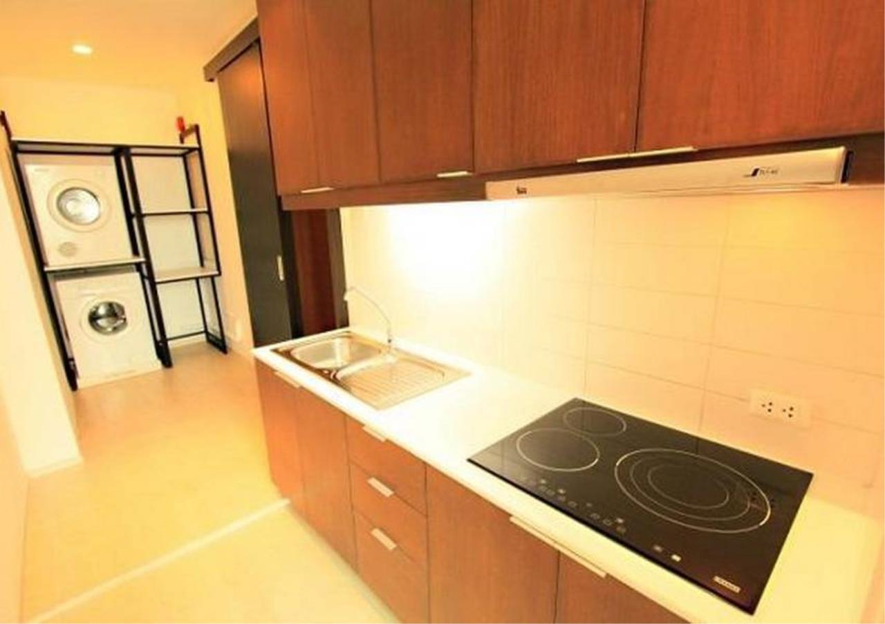 Bangkok Residential Agency's 2 Bed Condo For Rent in Phrom Phong BR2503CD 4