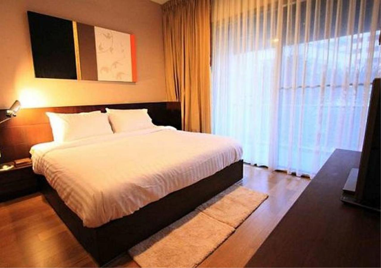 Bangkok Residential Agency's 2 Bed Condo For Rent in Phrom Phong BR2503CD 5