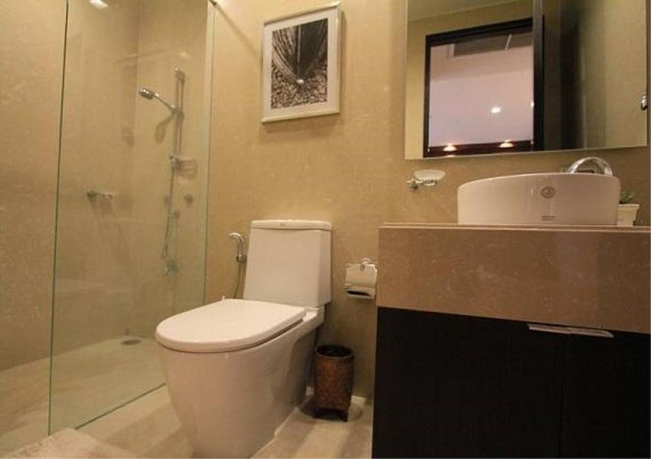 Bangkok Residential Agency's 2 Bed Condo For Rent in Phrom Phong BR2503CD 9
