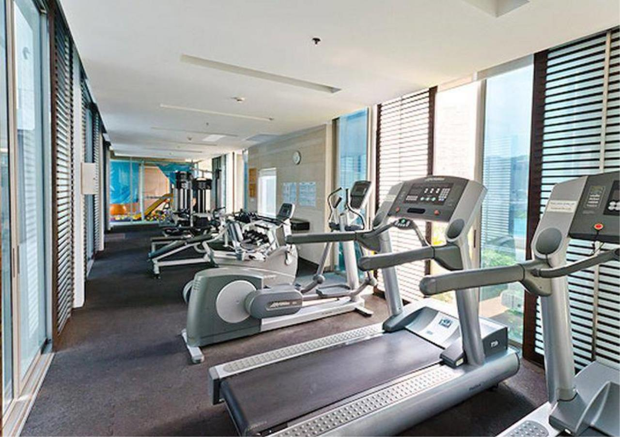 Bangkok Residential Agency's 2 Bed Condo For Rent in Phrom Phong BR2503CD 14