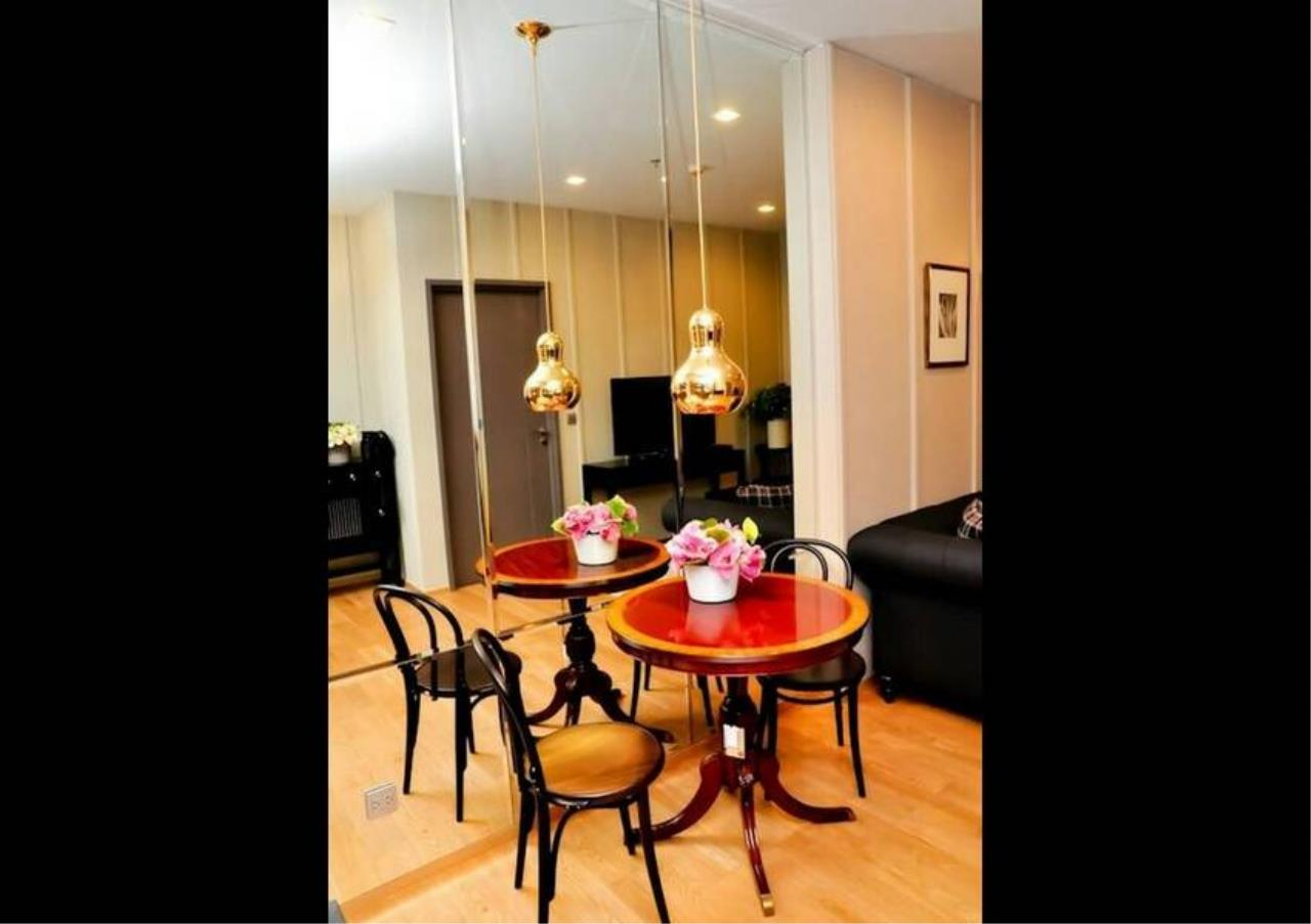 Bangkok Residential Agency's 1 Bed Condo For Rent in Thonglor BR2512CD 4