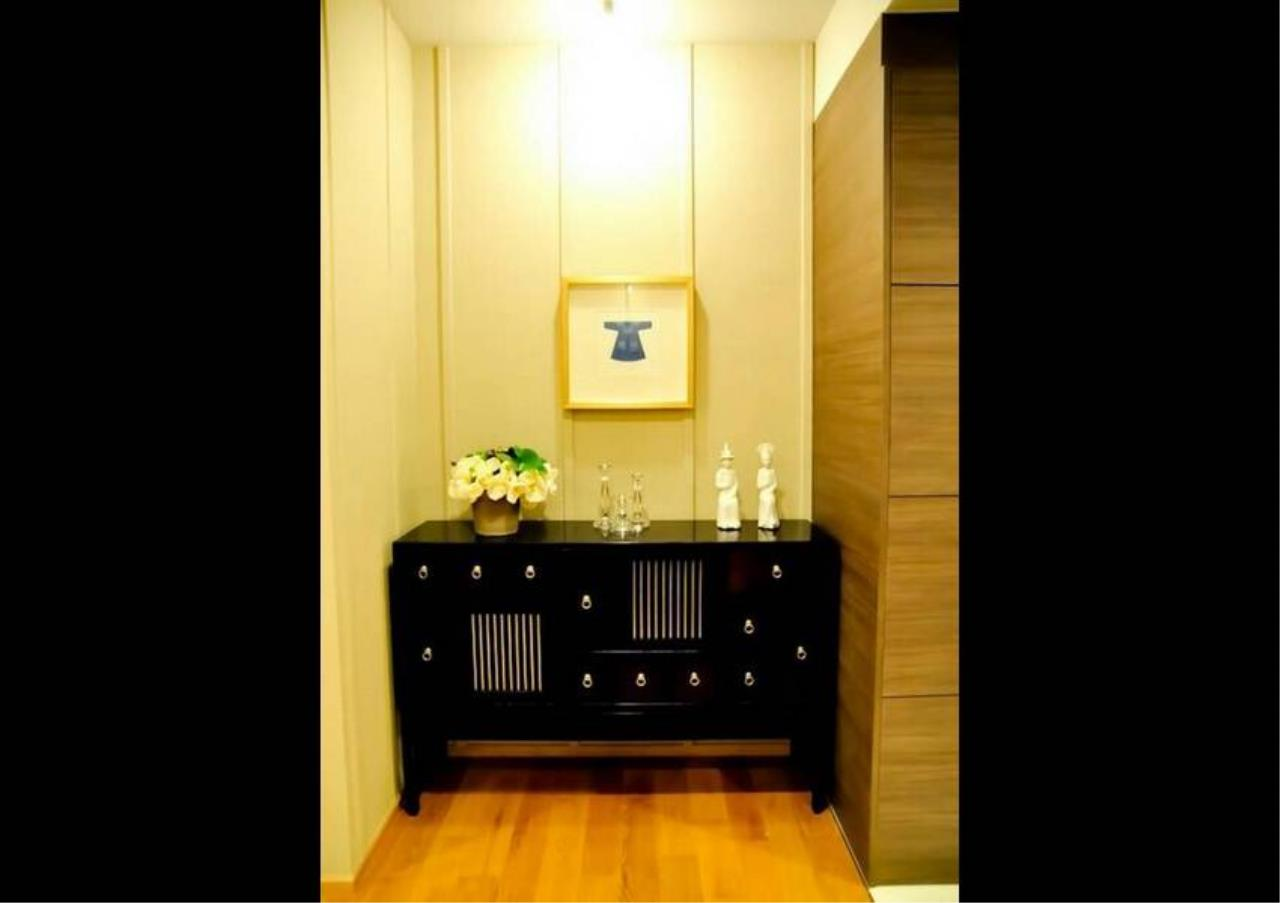 Bangkok Residential Agency's 1 Bed Condo For Rent in Thonglor BR2512CD 5