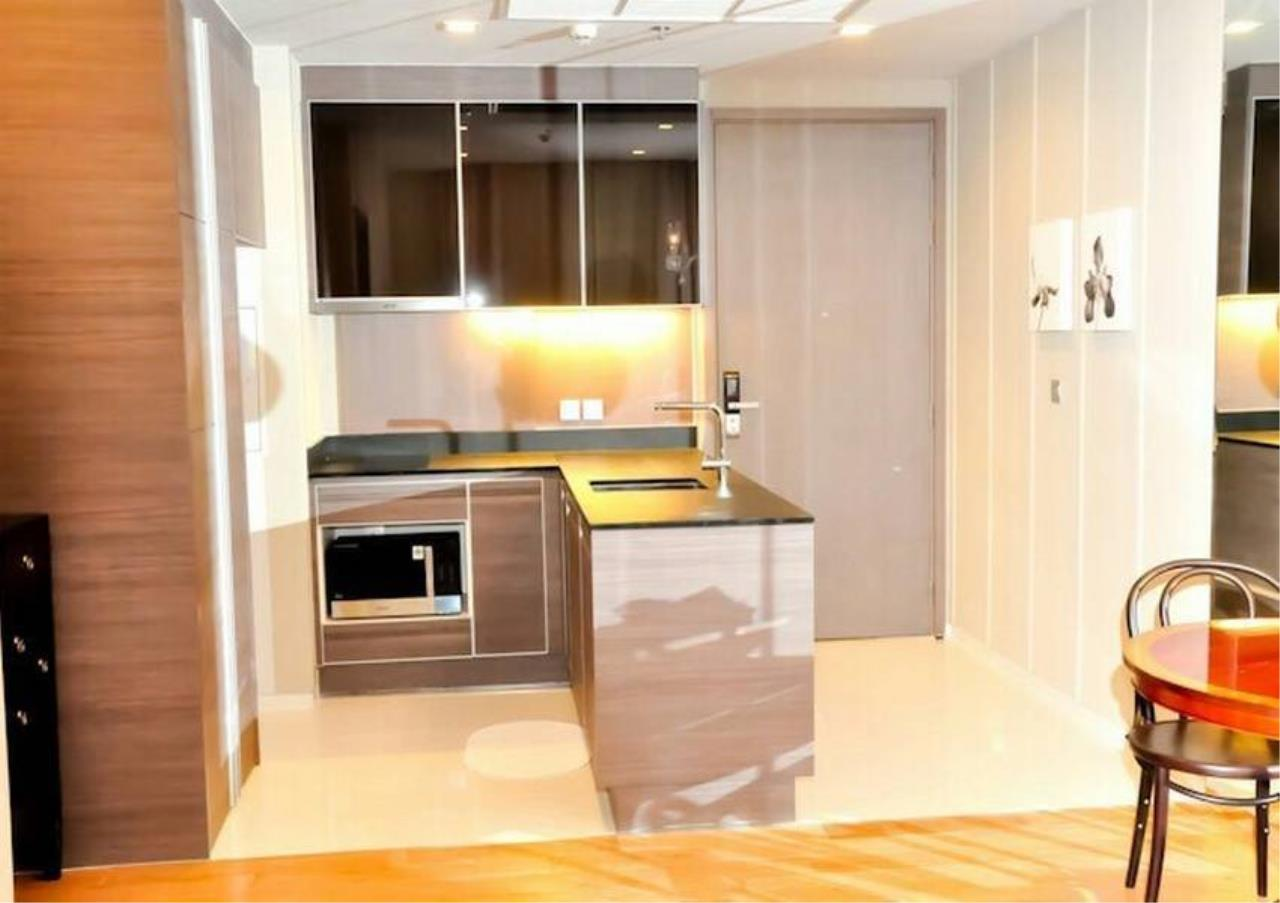 Bangkok Residential Agency's 1 Bed Condo For Rent in Thonglor BR2512CD 6