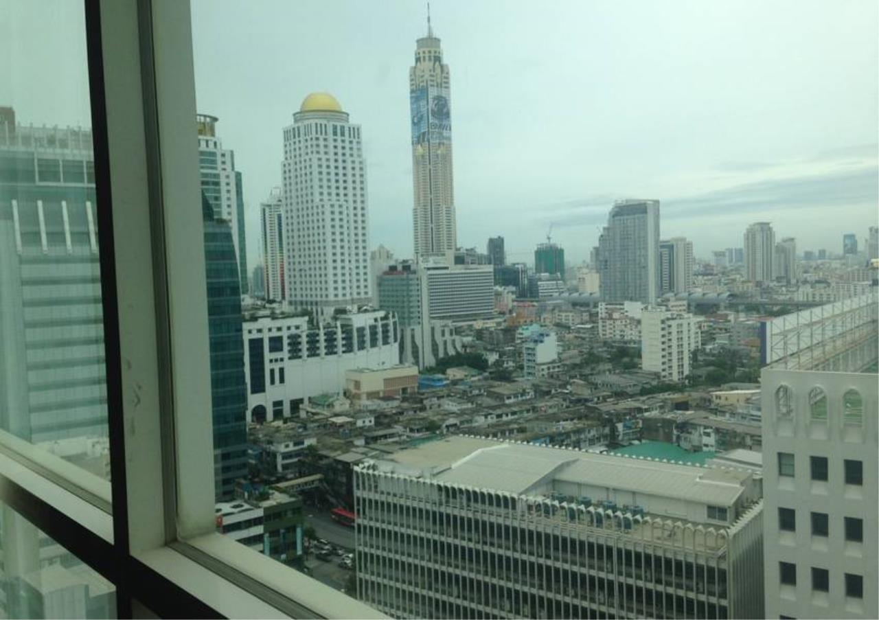 Bangkok Residential Agency's 1 Bed Condo For Rent in Chidlom BR2523CD 6