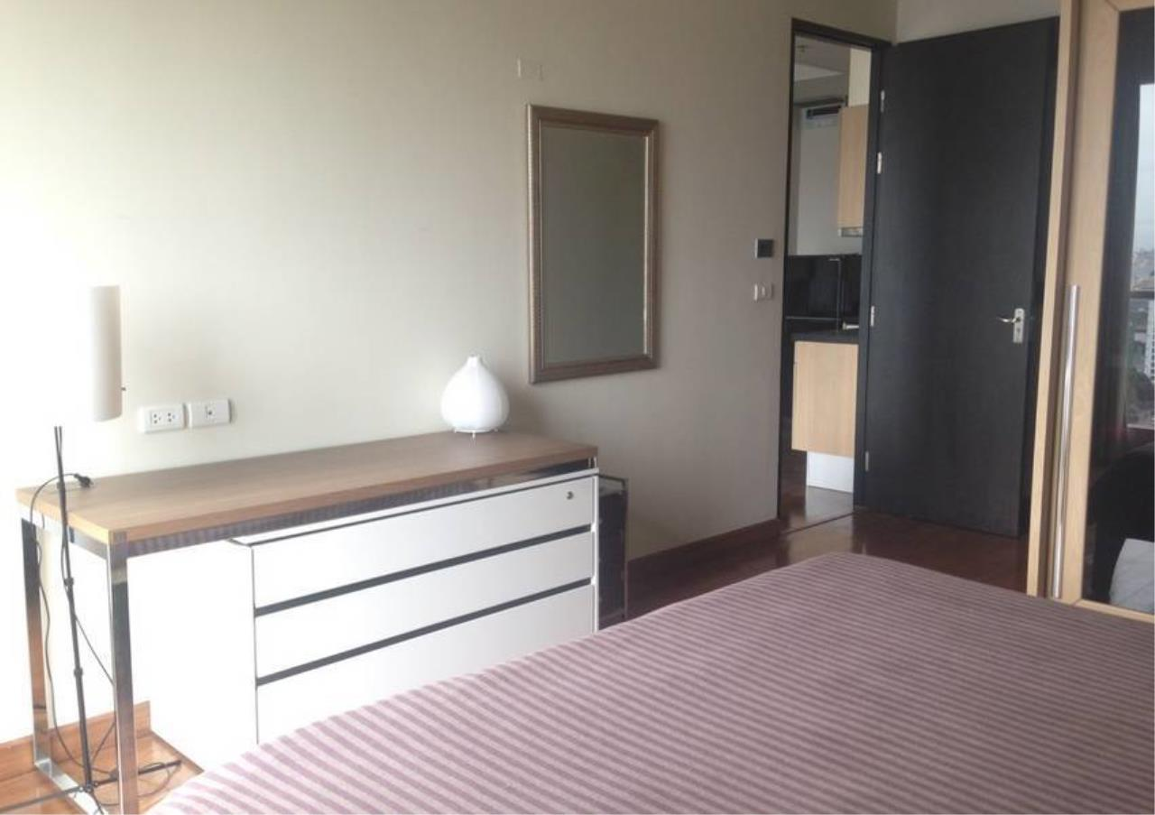Bangkok Residential Agency's 1 Bed Condo For Rent in Chidlom BR2523CD 9