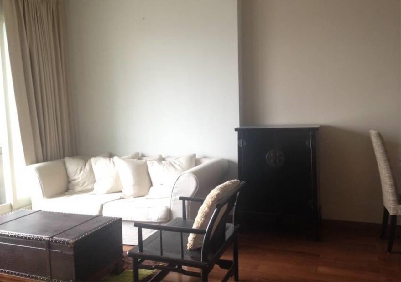 Bangkok Residential Agency's 1 Bed Condo For Rent in Chidlom BR2523CD 13