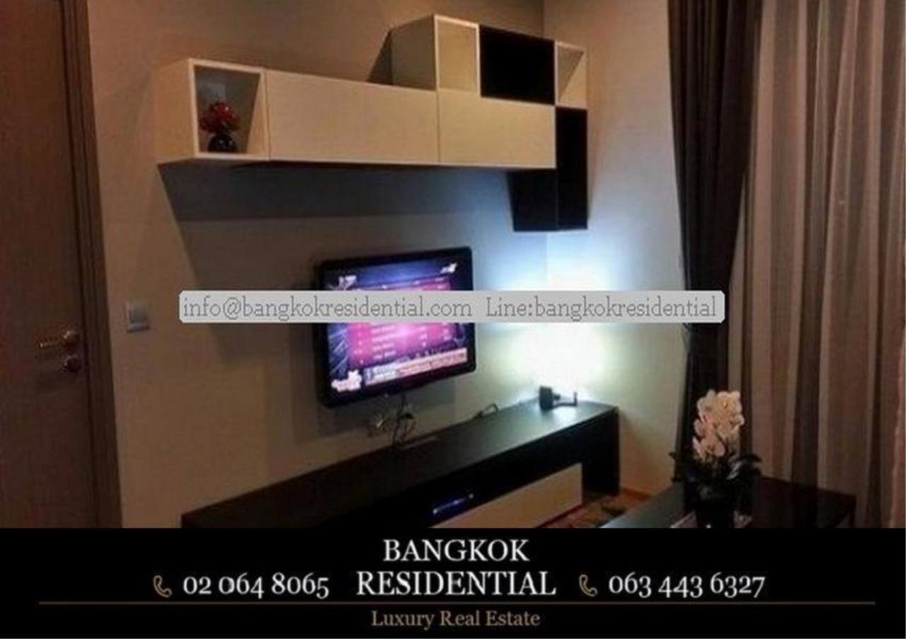 Bangkok Residential Agency's 1 Bed Condo For Rent in Thonglor BR2536CD 2