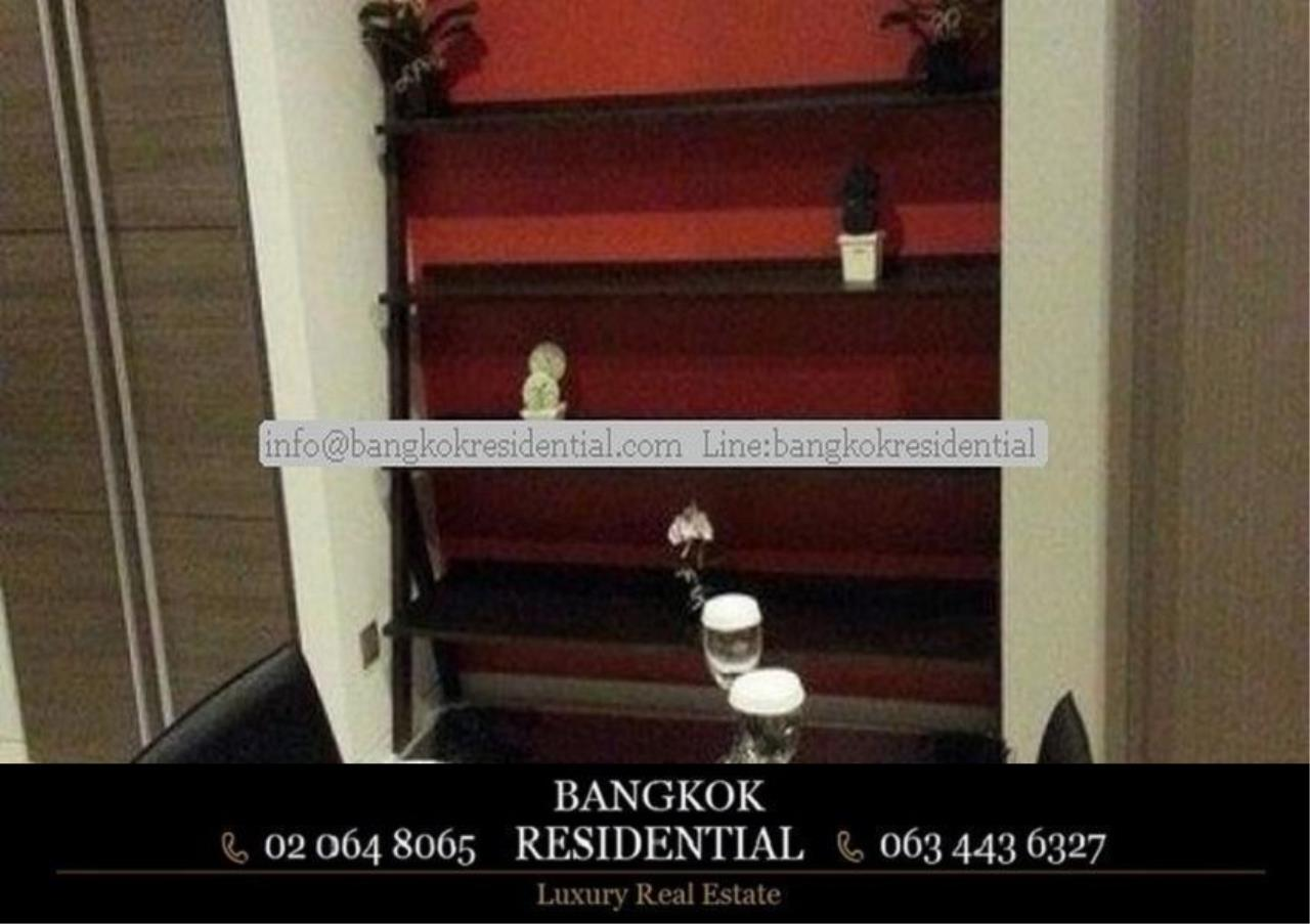 Bangkok Residential Agency's 1 Bed Condo For Rent in Thonglor BR2536CD 3
