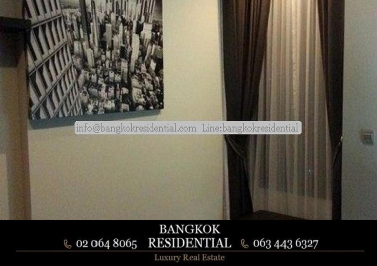 Bangkok Residential Agency's 1 Bed Condo For Rent in Thonglor BR2536CD 5
