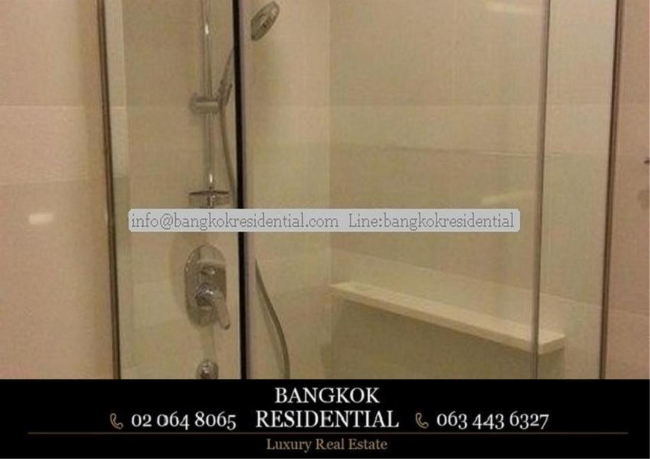 Bangkok Residential Agency's 1 Bed Condo For Rent in Thonglor BR2536CD 6