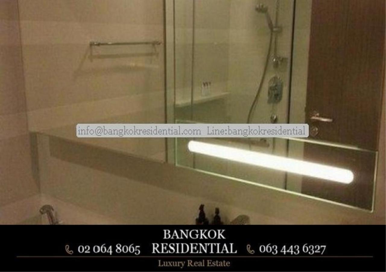 Bangkok Residential Agency's 1 Bed Condo For Rent in Thonglor BR2536CD 7