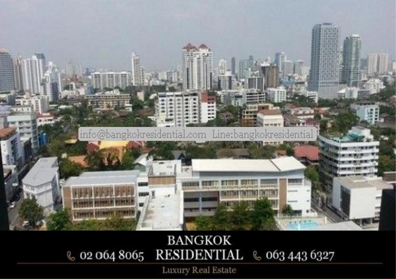 Bangkok Residential Agency's 1 Bed Condo For Rent in Thonglor BR2536CD 8