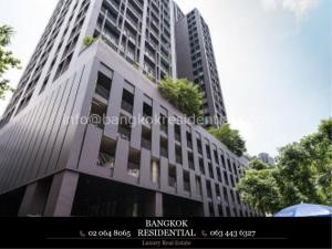 Bangkok Residential Agency's 2 Bed Condo For Rent in Ekkamai BR2538CD 10