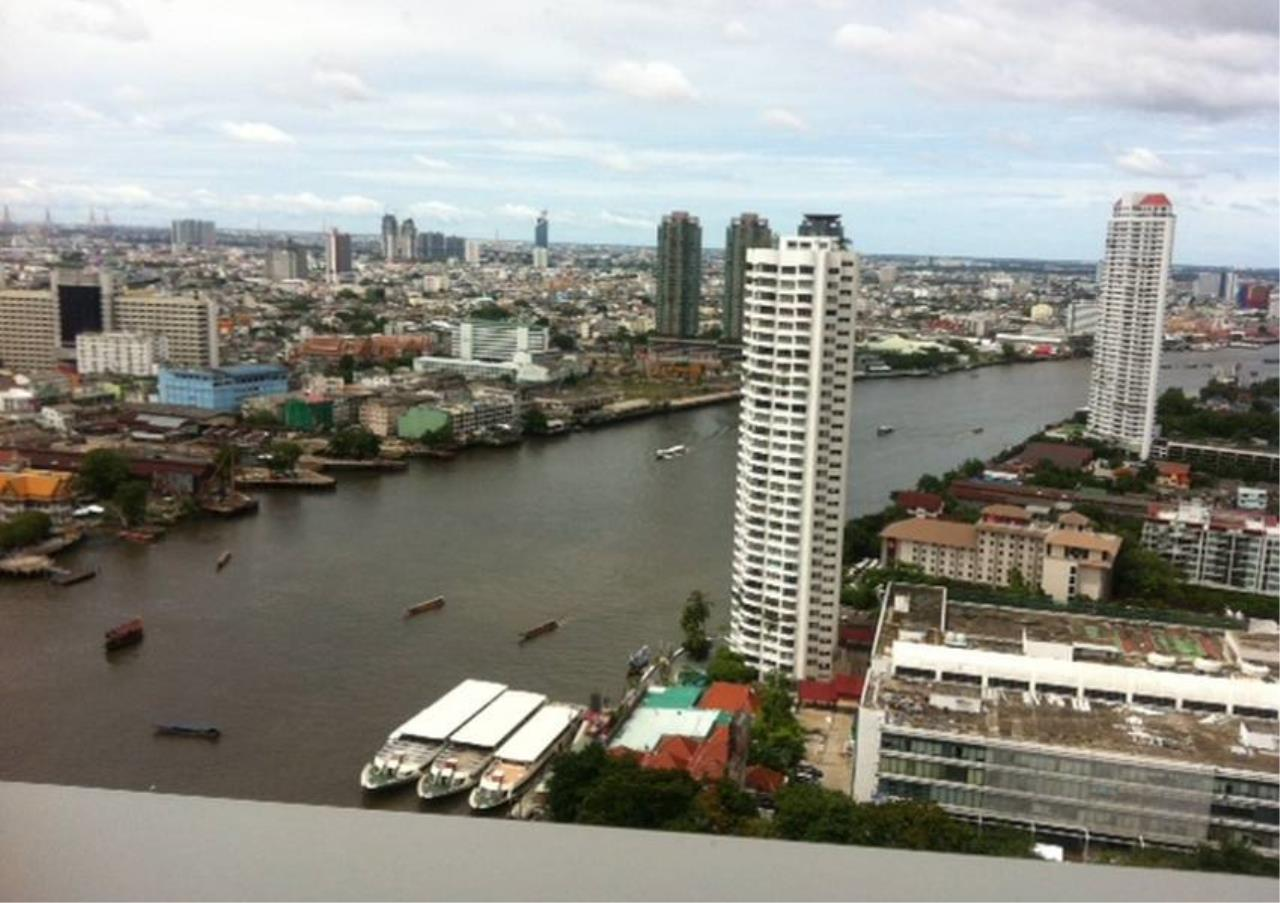 Bangkok Residential Agency's 1 Bed Condo For Sale Near Riverside BR2549CD 3