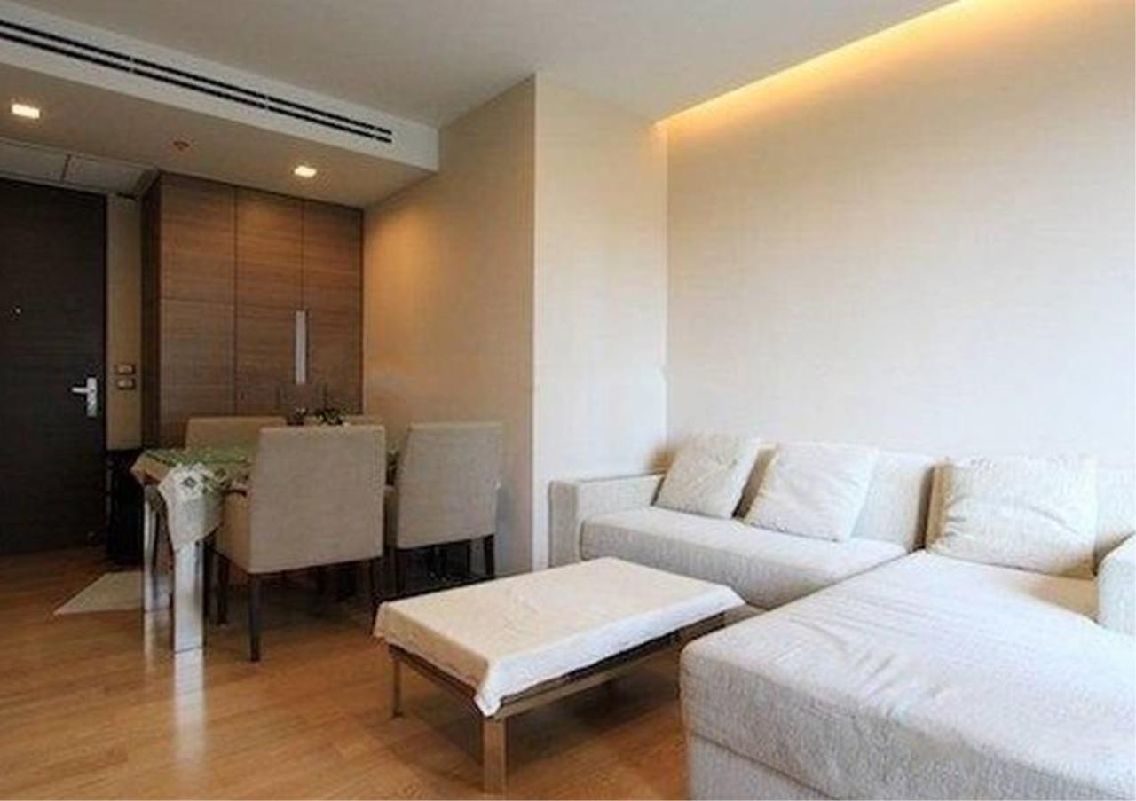 Bangkok Residential Agency's 2 Bed Condo For Rent in Phetchaburi BR2558CD 2