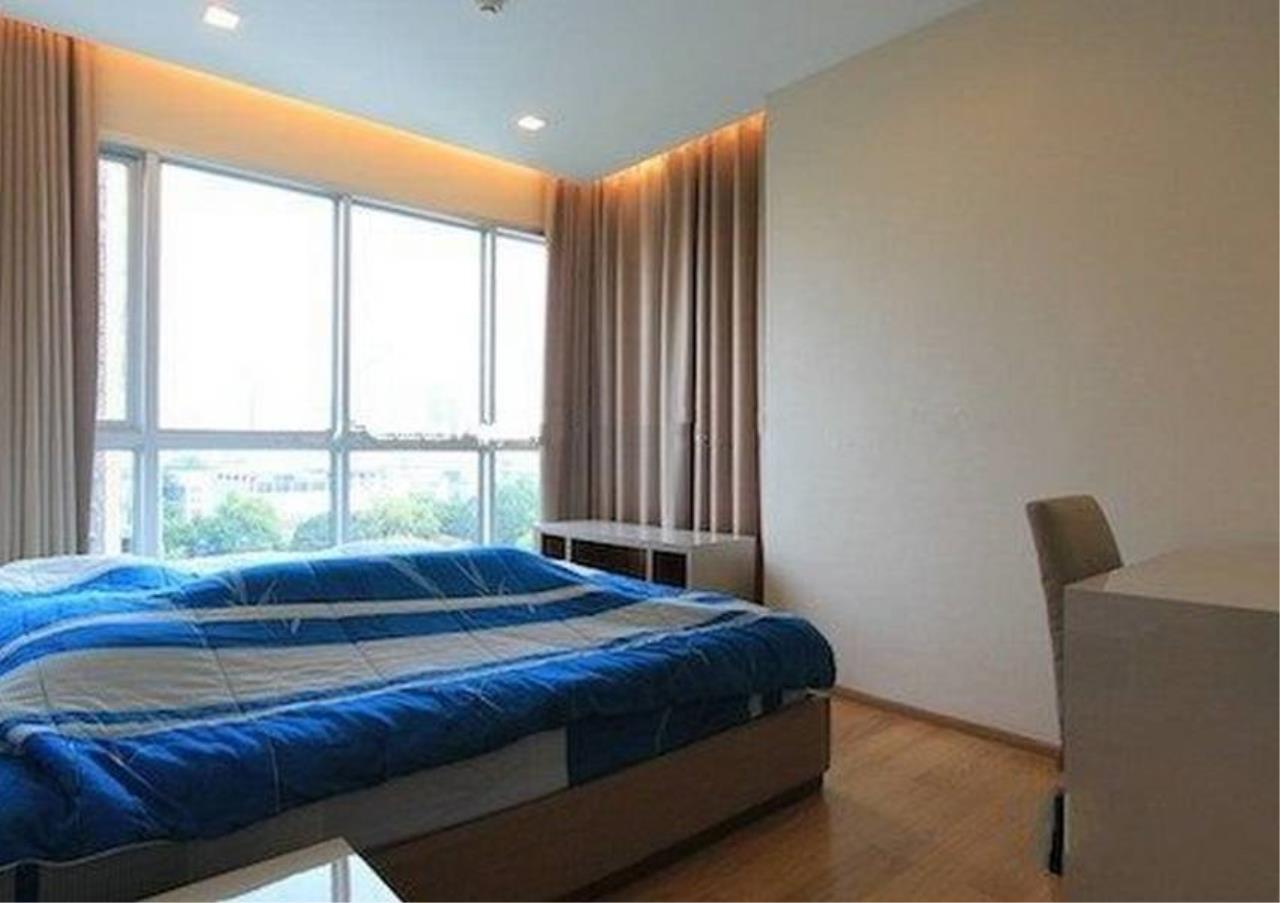 Bangkok Residential Agency's 2 Bed Condo For Rent in Phetchaburi BR2558CD 4