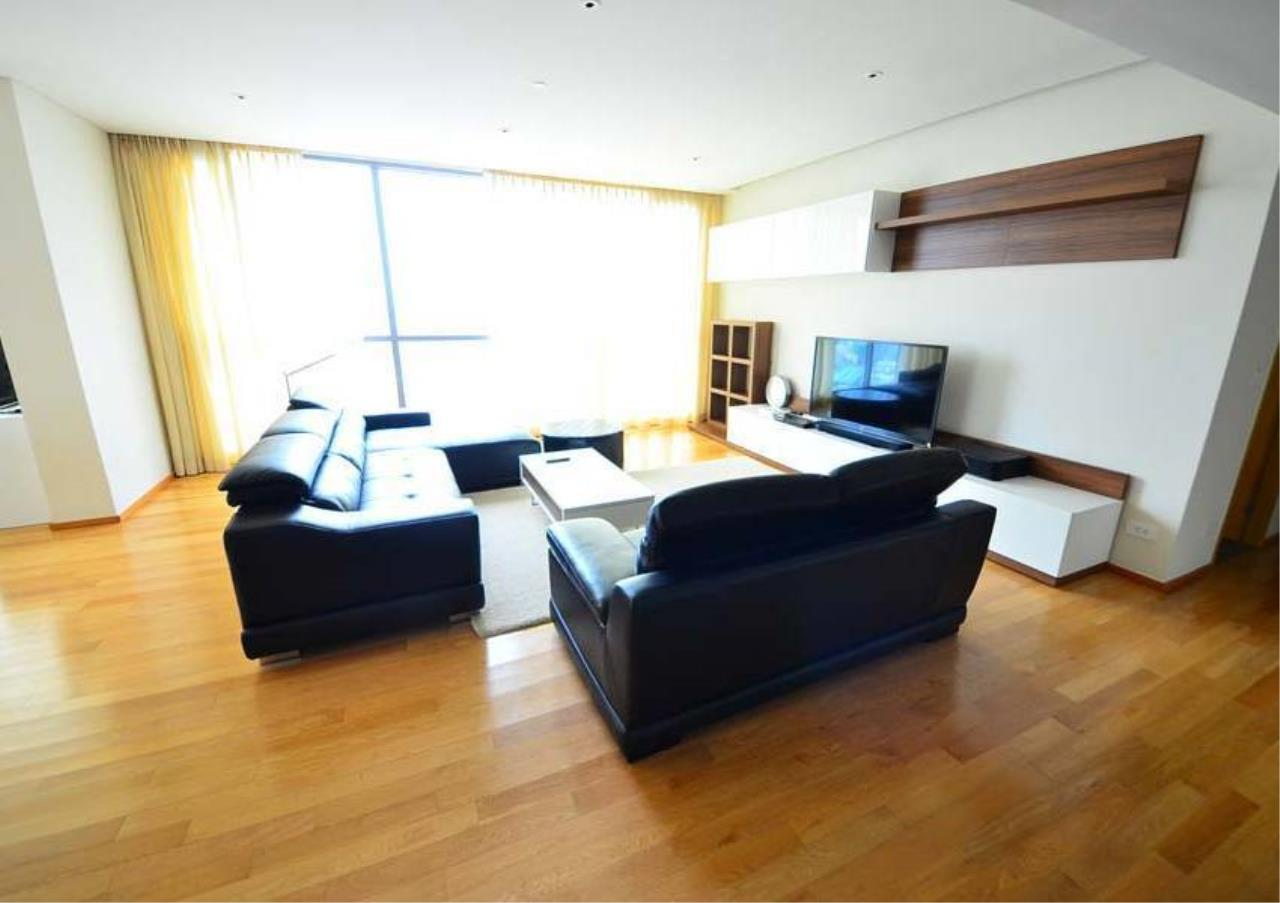 Bangkok Residential Agency's 3 Bed Condo For Rent in Thonglor BR2559CD 11