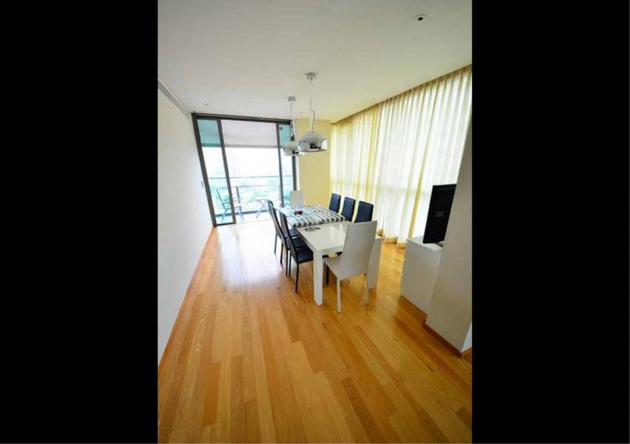 Bangkok Residential Agency's 3 Bed Condo For Rent in Thonglor BR2559CD 12