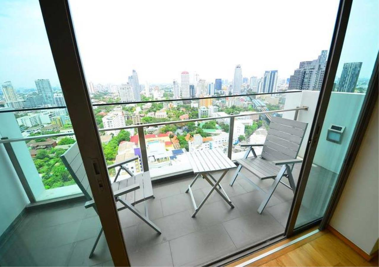 Bangkok Residential Agency's 3 Bed Condo For Rent in Thonglor BR2559CD 13