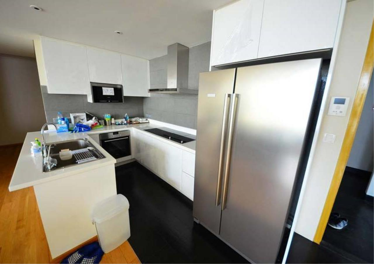 Bangkok Residential Agency's 3 Bed Condo For Rent in Thonglor BR2559CD 15