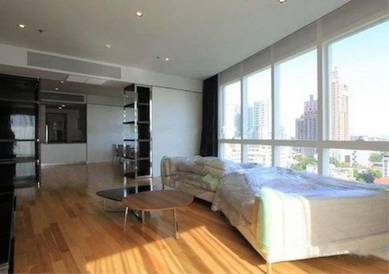 Bangkok Residential Agency's 3 Bed Condo For Rent in Asoke BR2562CD 3