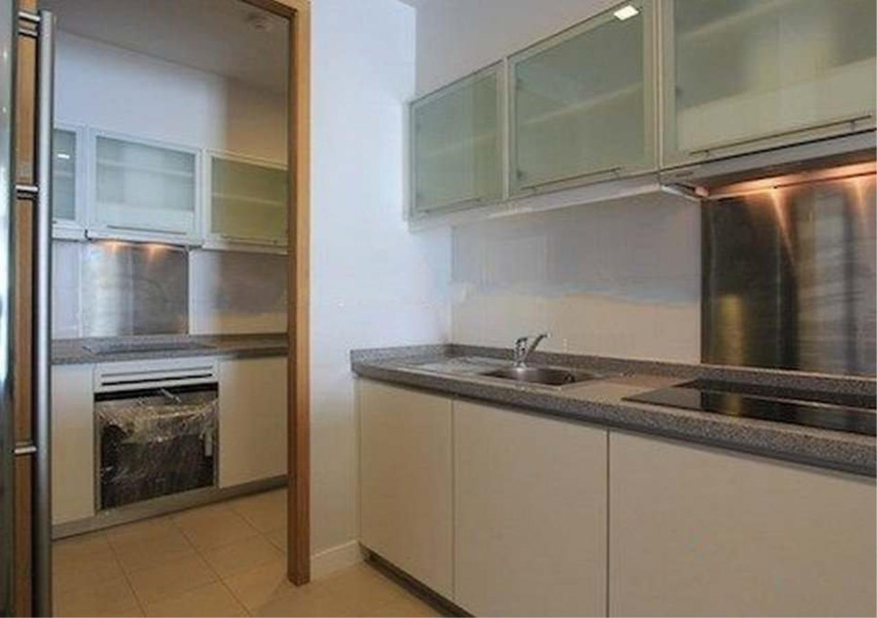 Bangkok Residential Agency's 3 Bed Condo For Rent in Asoke BR2562CD 4
