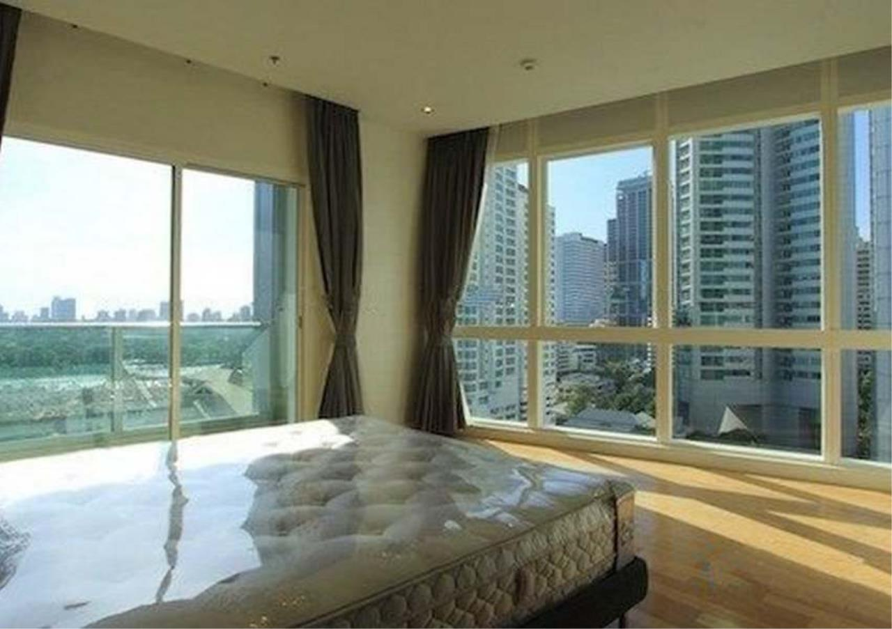 Bangkok Residential Agency's 3 Bed Condo For Rent in Asoke BR2562CD 5