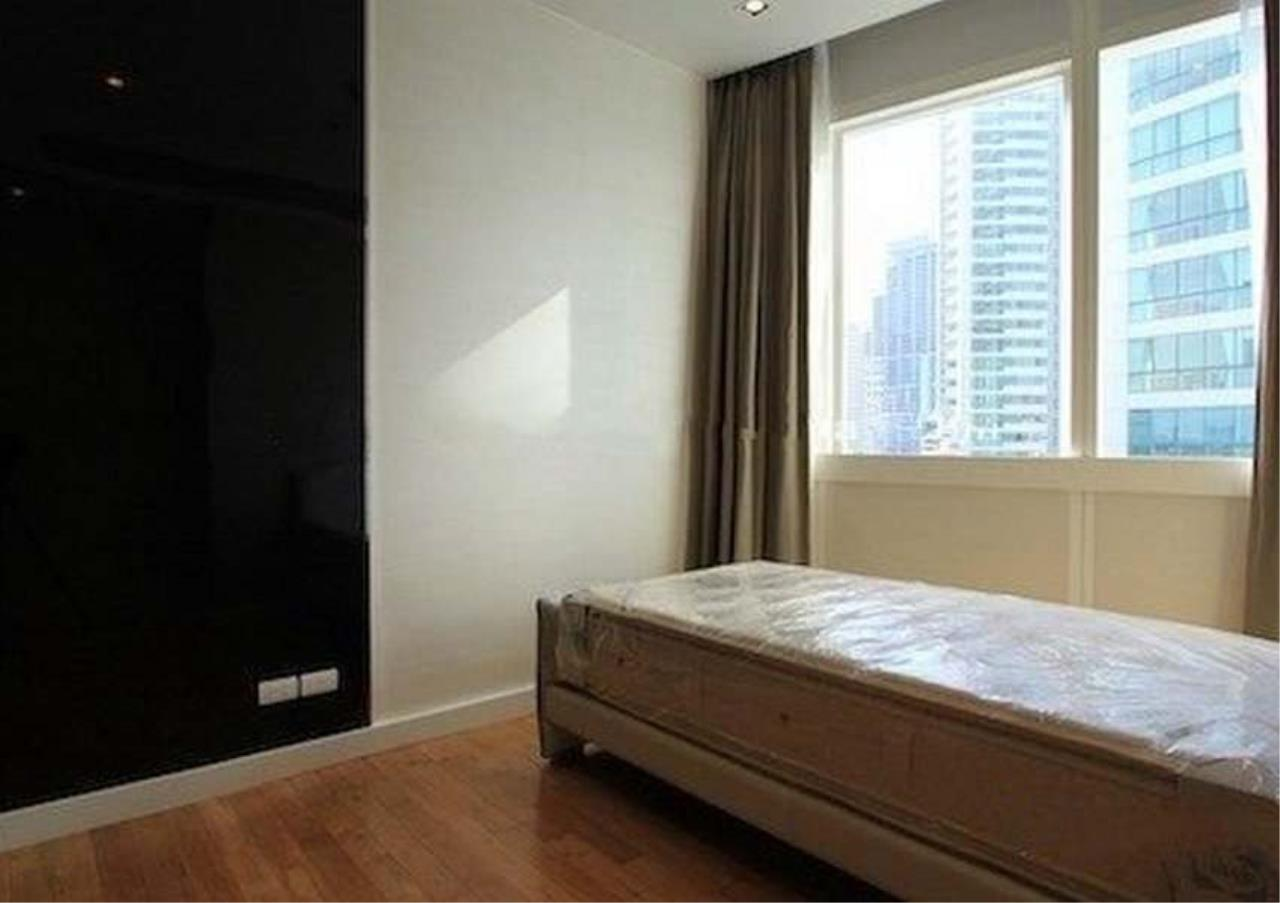 Bangkok Residential Agency's 3 Bed Condo For Rent in Asoke BR2562CD 10