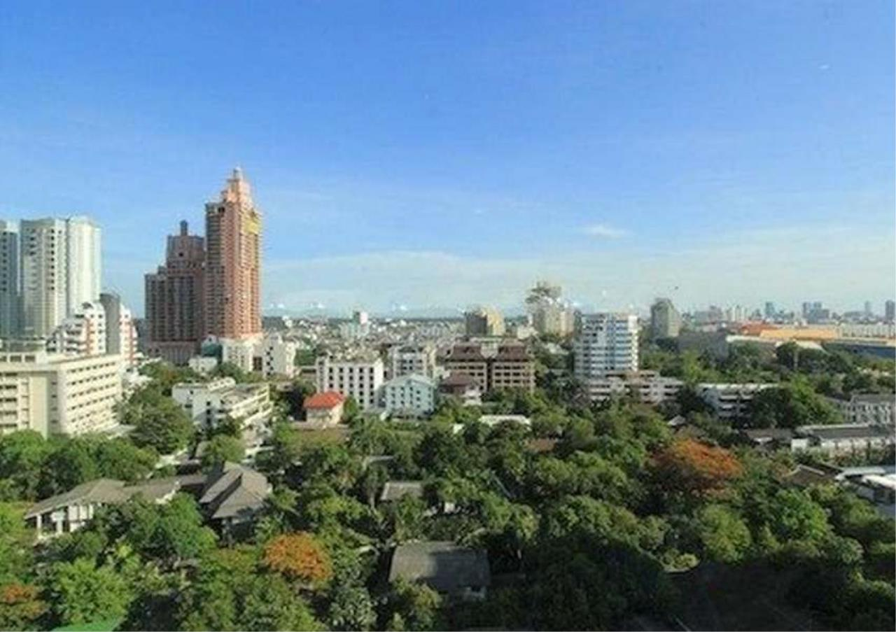 Bangkok Residential Agency's 3 Bed Condo For Rent in Asoke BR2562CD 12