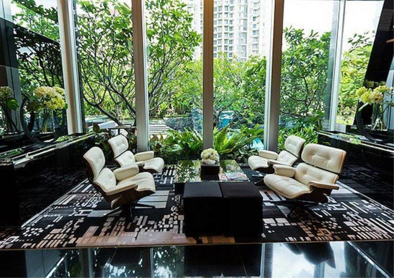 Bangkok Residential Agency's 2 Bed Condo For Rent in Phetchaburi BR2566CD 5