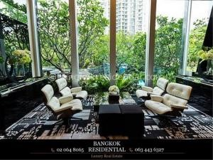 Bangkok Residential Agency's 2 Bed Condo For Rent in Phetchaburi BR2569CD 14