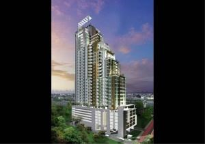 Bangkok Residential Agency's 1 Bed Condo For Sale in Phrom Phong BR2578CD 5