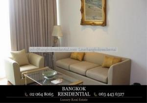 Bangkok Residential Agency's 1 Bed Condo For Sale in Phrom Phong BR2578CD 6