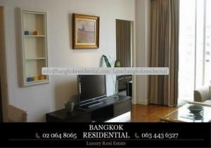 Bangkok Residential Agency's 1 Bed Condo For Sale in Phrom Phong BR2578CD 7