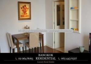 Bangkok Residential Agency's 1 Bed Condo For Sale in Phrom Phong BR2578CD 9